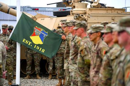 Кремль, дрожи: Литва станет восточным форпостом империи США