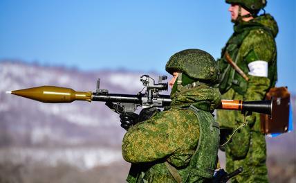 Русское поле боя: Американцы перечислили легенды советского оружия