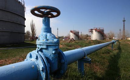 НАТО даст жару, то есть газу— держи, Украина, трубу шире!
