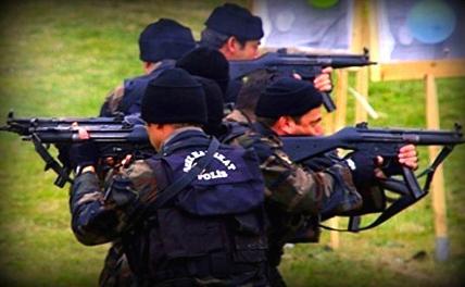 SADAT: янычары на службе Эрдогана
