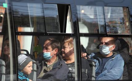 Бесплатного общественного транспорта в России не будет