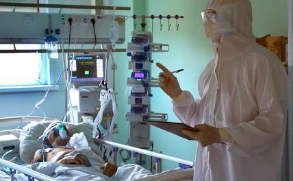 В России четвертая волна коронавируса идет по португальскому сценарию. Что это значит?