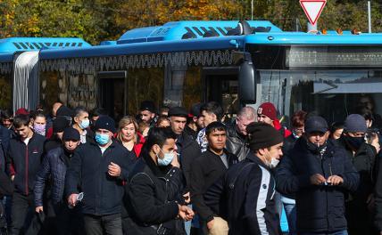 Москва амнистирует Рафшанов и Джамшутов, а русским— шиш