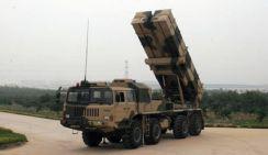 В Белоруссии испытана ракетная система «Полонез»