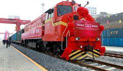 Китай инвестирует 14 млрд. долларов в «Пояс и путь»