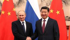 Значимые итоги визита Путина в Китай