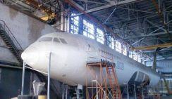 РФ и КНР создадут широкофюзеляжный пассажирский лайнер