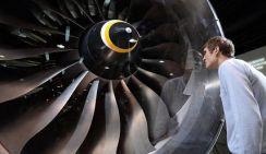 Россия создала авиационный двигатель для полетов в ближнем космосе