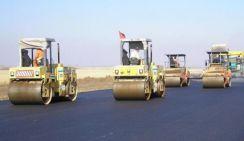 Китай достраивает автомагистраль Европа - Китай