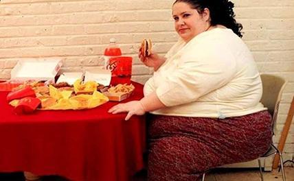 Стало известно, где находится «страна толстых»