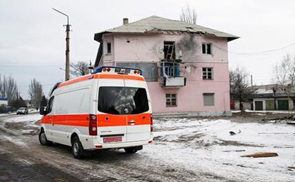 Британец, воевавший в Донбассе, получил 5 лет тюрьмы