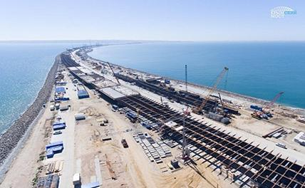 Керченский пролив снова открыт для судов