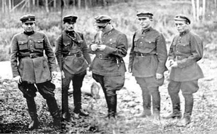Польша спросит у Украины, кто убивал поляков