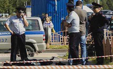 В российском Сургуте мужчина с ножом напал на прохожих