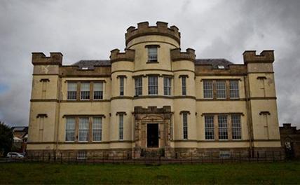 В Шотландии обнаружили массовое захоронение приютских детей