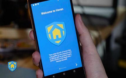 Сноуден представил приложение для защиты от кибершпионов