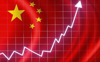 Китай признан второй экономикой мира