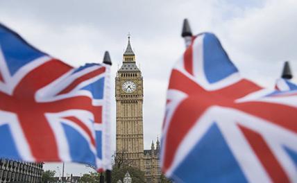 В Великобритании начали бороться с иностранными олигархами