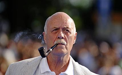 Скончался Станислав Говорухин