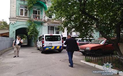 В Киеве похищен сын ливийского атташе