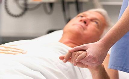 На севере Италии вспышка заболевания пневмонией