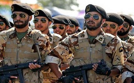 В Иране объявлена «военная ситуация» — идут маневры