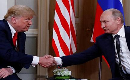 Песков подтвердил, что переговоров Путина и Трампа в Париже не будет