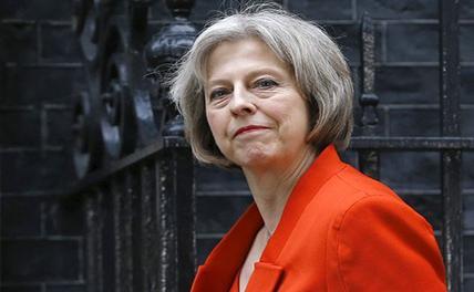 Тереза Мэй: соглашение о Brexit готово на 95 процентов