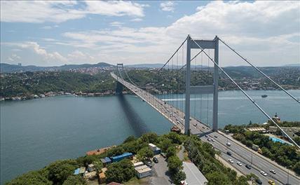 Турция приняла решение: Босфор закрыт