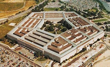 Глава аппарата Пентагона покинул свой пост