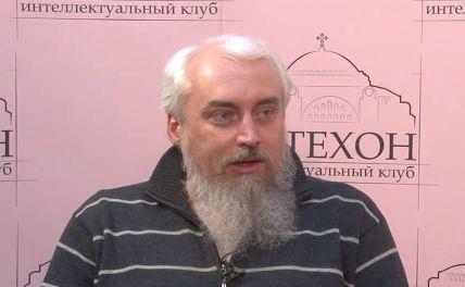 Михаил Смолин о русском консерватизме и революции 1917 года