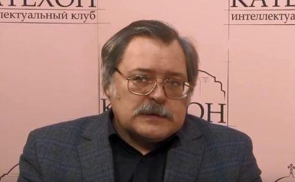 Сергей Перевезенцев о кризисе современного образования