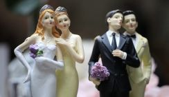 В Раде предложили легализовать однополые браки