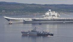 НАТО ошиблось насчет «всего Северного флота»