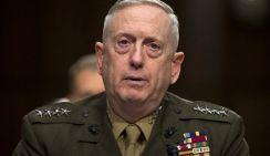 «Бешеный пес» в Пентагоне агрессивным не будет