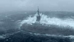 Стало известно, когда Нью-Йорк уйдет под воды Мирового океана