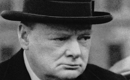 Черчилль верил во внеземную жизнь