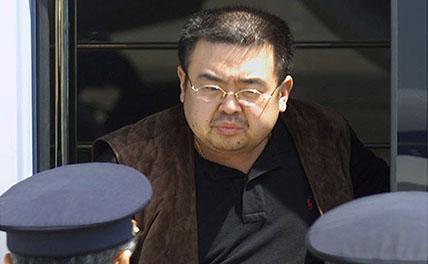 В Малайзии задержали вторую подозреваемую в убийстве Ким Чен Нама