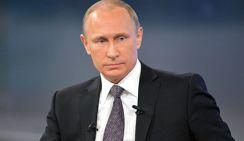 Путин назвал цель расширения НАТО