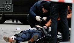 Появилась видеозапись убийства Вороненкова