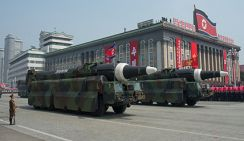 Ким Чен Ын грозил Австралии «ядерной дубинкой»