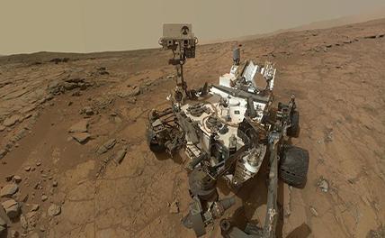 Уфологи нашли на Марсе кассовый аппарат
