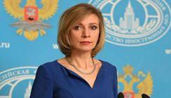 Мария Захарова пожалела Маккейна