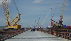 Ивесторы из Китая предложили построить тоннель в Крым