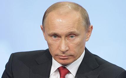 Путин подписал поправки к Трудовому кодексу