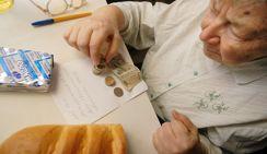 Банкир: 22 миллиона бедняков – позор для страны!