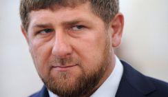 Кадыров готов уйти в отставку и уехать в Израиль