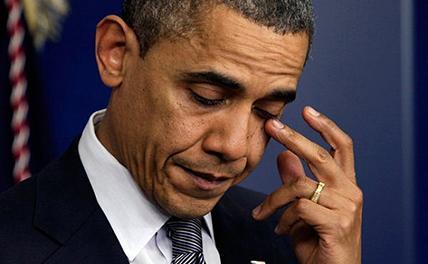 Пост Обамы стал самым популярным в истории твиттера