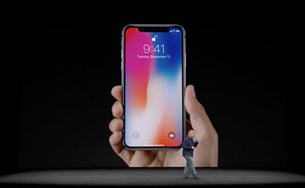 Новый iPhone не справился со своей главной функцией во время презентации