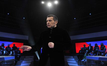 Соловьев высказал свое мнение по поводу шутки Урганта